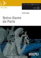 Notre-Dame de Paris. Con CD-Audio