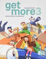 Get more. Per la Scuola elementare vol.3