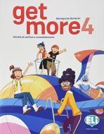 Get more. Per la Scuola elementare vol.4