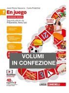 En juego-A través de la cultura hispánica. Per la Scuola media. Con Contenuto digitale (fornito elettronicamente) vol.1