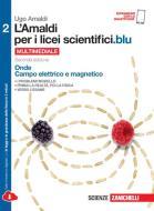 L' Amaldi per i licei scientifici.blu. Per le Scuole superiori. Con e-book. Con espansione online vol.2