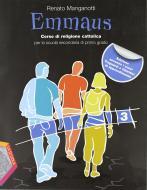 Emmaus. Per la Scuola media. Con espansione online vol.3