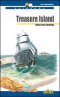 Treasure island. Level B1. Pre-intermediate. Con CD Audio. Con espansione online