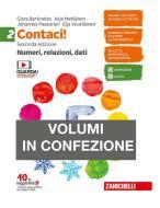 Contaci! Per la Scuola media. Con e-book. Con espansione online vol.2