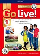 Go live! Digital gold. Per la Scuola media. Con e-book. Con espansione online vol.1