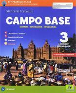 Campo base. Per la Scuola media. Con e-book. Con 2 espansioni online vol.3
