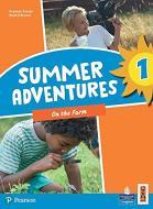 Summer adventures. Con Myapp. Con espansione online vol.1