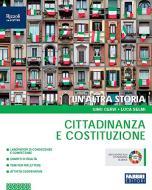 Un' altra storia. Cittadinanza e Costituzione. Per la Scuola media. Con e-book. Con espansione online