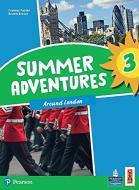 Summer adventures. Con Myapp. Con espansione online vol.3