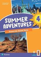Summer adventures. Con Myapp. Con espansione online vol.4