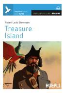 Treasure island. Level A1-A2. Con File audio per il download