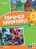 Summer adventures. Con Myapp. Con espansione online vol.5