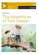 The adventures of Tom Sawyer. Con File audio per il download