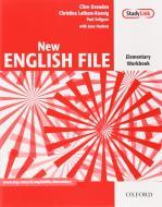 English file. Elementary. Workbook. Per le Scuole superiori. Con Multi-ROM