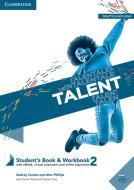 Talent. Student's book e Workbook. Per le Scuole superiori. Con ebook. Con espansione online vol.2