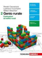 Genio rurale. Per le Scuole superiori. Con e-book. Con espansione online vol.2