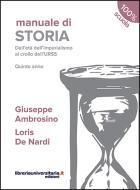 Manuale di Storia. Quinto anno