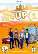 Step up gold. Student's book-Workbook-Extra book. Per la Scuola media. Con e-book. Con espansioni online. Con Libro: Min map vol.1