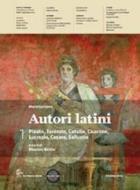 Autori latini. Per le Scuole superiori. Con espansione online vol.1