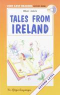 Tales from Ireland. Con audiolibro. CD Audio