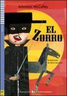 El Zorro. Con CD Audio