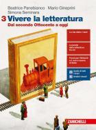 Vivere la letteratura. Per le Scuole superiori. Con e-book. Con espansione online vol.3
