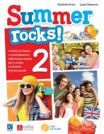 Summer rocks! Per la Scuola media vol.2