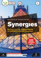 Synergies-Dossier culture. Per le Scuole superiori. Con CD-Audio formato mp3. Con DVD-ROM vol.1