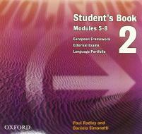 Horizons. Student's book-Workbook. Con CD Audio. Per le Scuole superiori vol.2