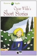 Oscar wilde's short stories. Con CD