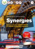 Synergies. Per le Scuole superiori. Con e-book. Con espansione online. Con CD-Audio vol.2