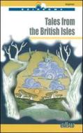 Tales from the british isles. Level A1. Beginner. Con CD Audio. Con espansione online