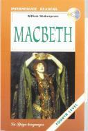 Macbeth. Con audiolibro. CD Audio