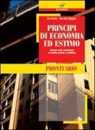 Principi di economia. Prontuario. Per le Scuole superiori