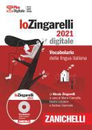Lo Zingarelli 2021. Vocabolario della lingua italiana. DVD-ROM