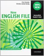 New English file. Intermediate. Student's book. Per le Scuole superiori