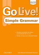 Go live! Simple grammar. Level 1-3. Per la Scuola media. Con espansione online