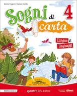 Sogni di carta. Per la Scuola elementare. Con e-book. Con espansione online vol.1