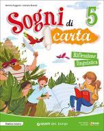 Sogni di carta. Per la Scuola elementare. Con e-book. Con espansione online vol.2