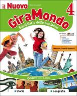 Nuovo giramondo antropologico. Per la Scuola elementare. Con e-book. Con espansione online vol.1
