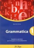 Grammatica. Quaderno operativo. Per le Scuole superiori. Con espansione online vol.1