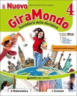 Nuovo giramondo matematica. Per la Scuola elementare. Con e-book. Con espansione online vol.1