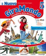 Nuovo giramondo. Per la Scuola elementare. Con e-book. Con espansione online vol.2