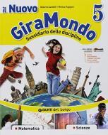 Nuovo giramondo matematica. Per la Scuola elementare. Con e-book. Con espansione online vol.2