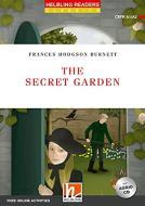 The secret garden. Livello A1-A2. Helbling readers red series. Con CD-Audio