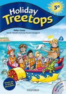 Holiday Treetops. Student's book. Per la 5ª classe elementare. Con CD-ROM