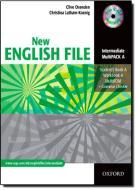 New english file. Intermediate. Per le Scuole superiori