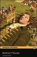 Gulliver's travels. Con CD Audio