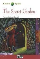 The Secret Garden. Livello A1. Con CD Audio
