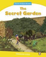 The secret garden. Level 6. Con espansione online. Con File audio per il download